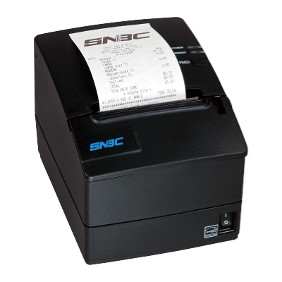 SNBC Printer BTP-R980 111 Black USB Only