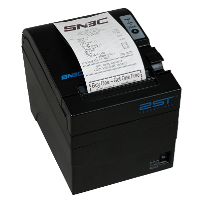 SNBC Printer BTP-R990 Black USB+Ethernet