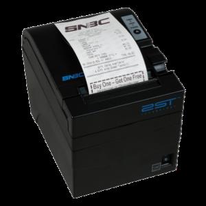 SNBC Printer BTP-R990 Black USB+Parallel