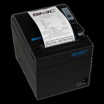 SNBC Printer BTP-R990 Black USB+Serial